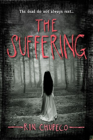 The Suffering paperback (US/Canada)