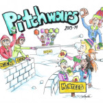 Join the Pitch Wars Contest – Information, and Why You Should Pick Me!