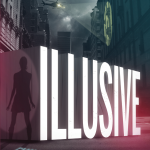 What's your Superpower? Celebrating Illusive's debut!