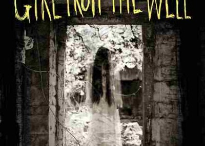 The Girl from the Well paperback (US/Canada)