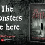 One Month Countdown to THE SUFFERING (GR giveaway, and other books)