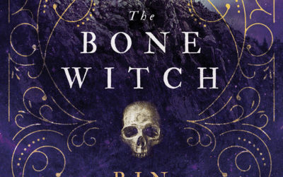 The Bone Witch : Hypable's Cover Reveal + more Info!